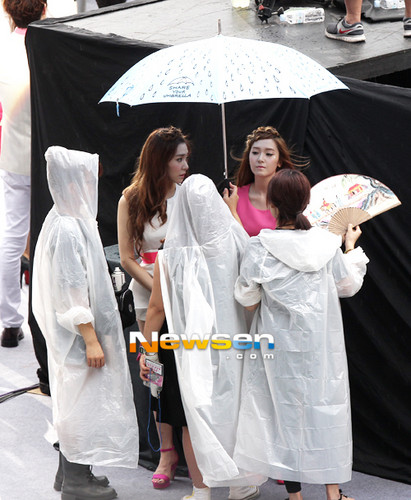 JeTi @ SMtown live in Seoul - girls-generation-snsd Photo