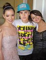 Jelena OLD pic - justin-bieber-and-selena-gomez photo