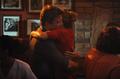 Jim & Callie [Season 3 Finale]