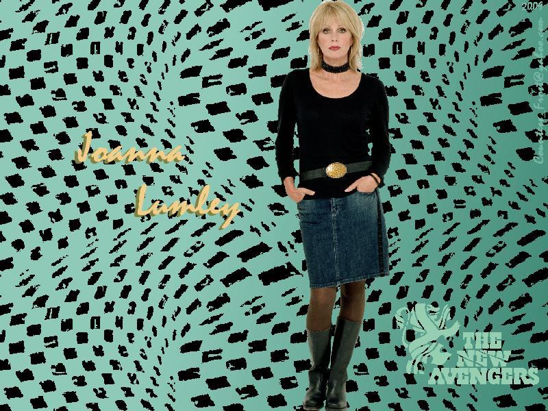 joanna lumley bbc