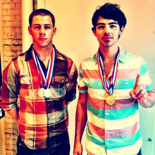 Joe&Nick