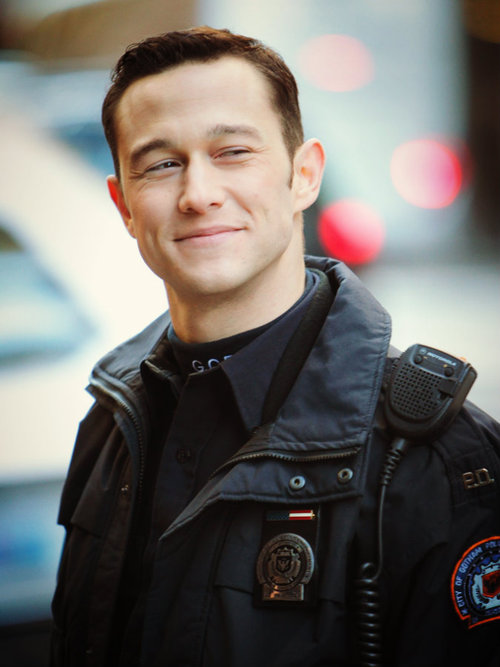 Joe as John Blake - Joseph Gordon-Levitt Photo (31861136 ... Joseph Gordon Levitt Nightwing