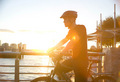 Joe in Premium Rush - joseph-gordon-levitt photo