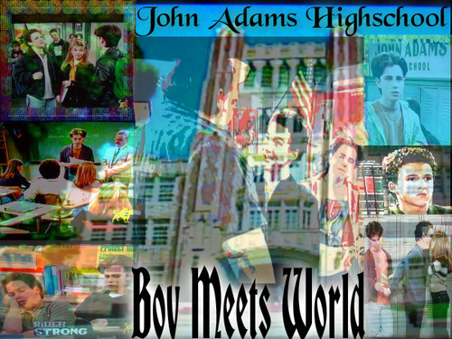 John Adams Highschool