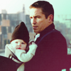 John Reese 1x17