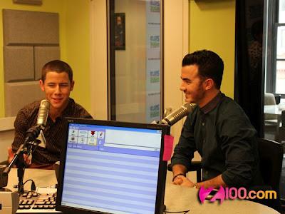 Jonas Brothers Various 2012