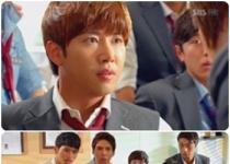 """Jong Min """"To The Beautiful You"""" ep 1"""
