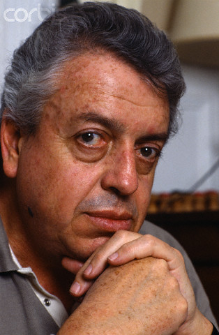 Jorge Ibargüengoitia Antillón (born January 22, 1928 - November 27, 1983 )