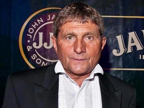 Josef Vana is an attractive man !