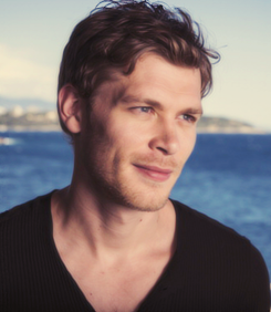 Joseph Morgan - joseph-morgan Photo