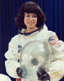 Judith Arlene Resnik (April 5, 1949 – January 28, 1986