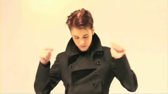Justin Bieber's BTS Photo Shoot for VIBE Magazine - justin-bieber Photo