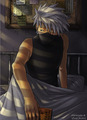 Kakashi - anime-guys photo