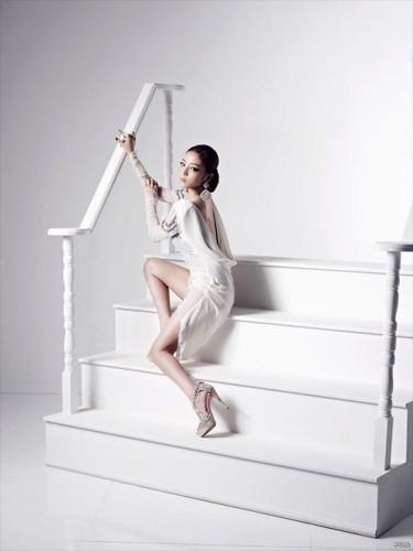 """Kara Hara """"Pandora"""" teaser"""