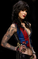 Kat Von D - demolitionvenom photo