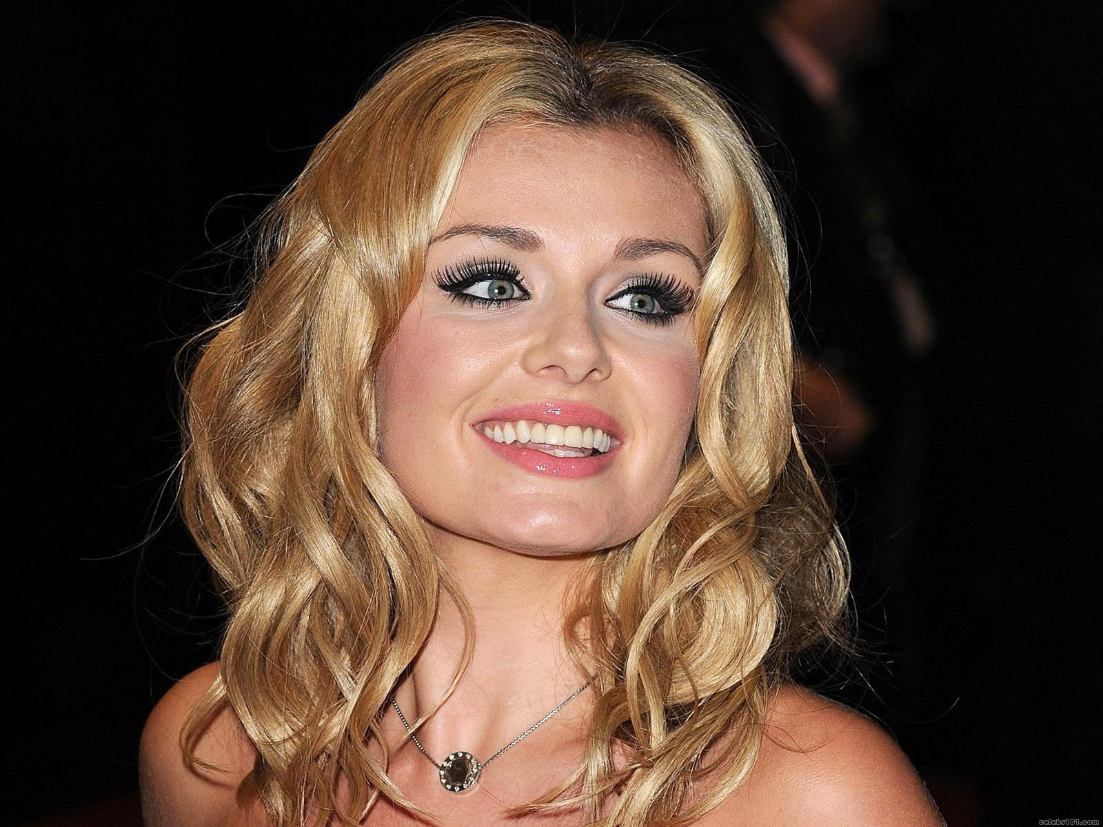 Katherine Jenkins Net Worth