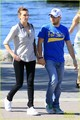 Katie Cassidy & Jerry Ferrara: New Couple Alert! (August 12) - katie-cassidy photo
