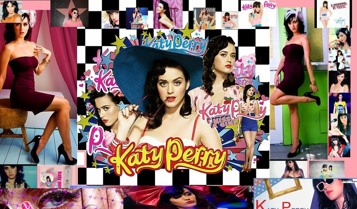 Katy Perry 바탕화면