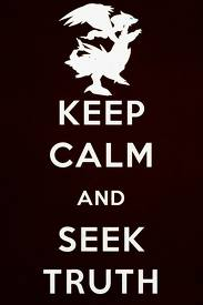 Keep calm Reshiram