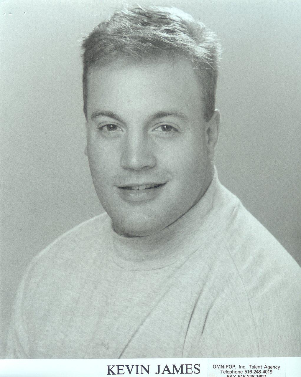 Kevin James Young