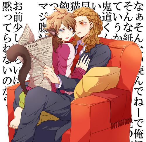 Kidou & Fudou