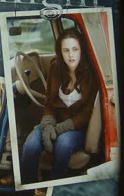 Kristen,BTS of Twilight - kristen-stewart Photo