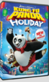 Kung Fu Panda Holiday Dvd - kung-fu-panda photo