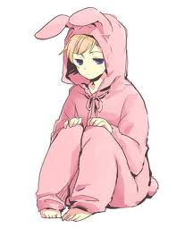 LUKAS! WHY 你 SO CUTE?! X3
