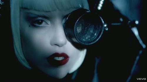 Lady Gaga-Alejandro