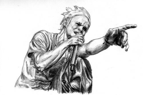 Lauri Drawing