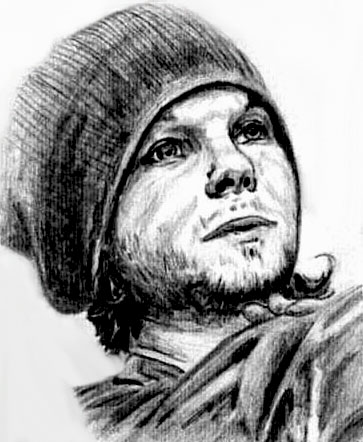 Lauri Drawing