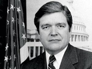 Lawrence Patton McDonald, M.D. (April 1, 1935 – September 1, 1983)