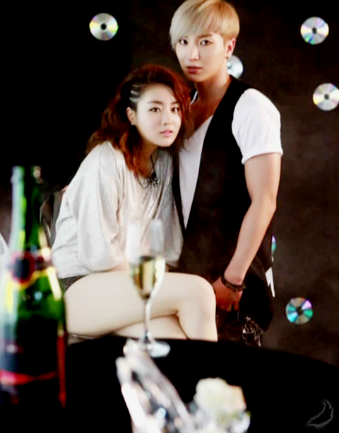 Leeteuk kang sora dating for real