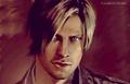 Leon ♥_♥ - resident-evil photo