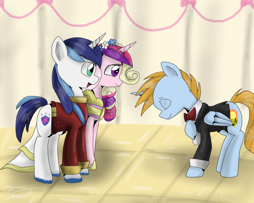 Let's see if I can keep this on the front page for more than ten seconds. T__T - my-little-pony-friendship-is-magic Fan Art