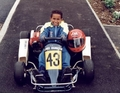 Lewis Karting