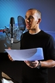 Lewis Recording For Cars 2