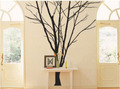 Lonely Winter Tree Wall Sticker