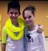Dance Moms foto with a portrait entitled Lucas & Maddie