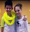 Lucas & Maddie