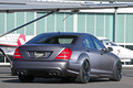 MERCEDES - BENZ S500 BY INDEN DESIGN - mercedes-benz photo