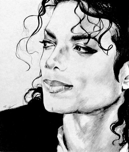 MJ drawing