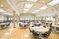MacKenzie High School Cafeteria!
