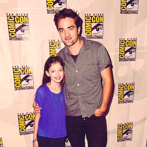 Mackenzie & Rob