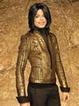 Matthew Rolston Photoshoot 2007 - michael-jackson photo
