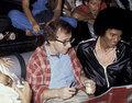 Michael And Woody Allen - michael-jackson photo