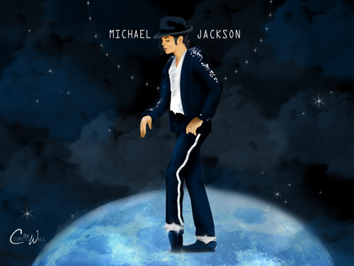 Michael Jackson Wallpaper - michael-jackson Wallpaper