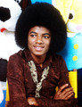 Michael Ochs Photoshoot - michael-jackson photo