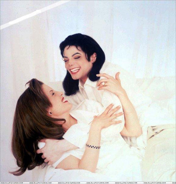 Michael, anda Send Me