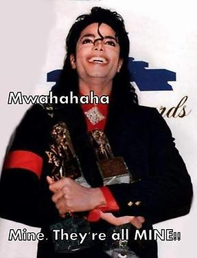 Michaels awards xD